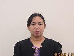 Daw Nyomi Khin, Lecturer