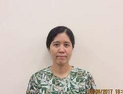 Daw Su Su Mon, Lecturer