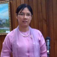 Dr.Thidar Aye