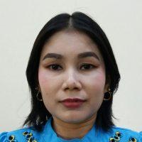 Daw Khine Thazin Kyawt maung