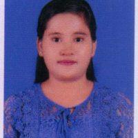 Daw Pan Ei Khine Peon