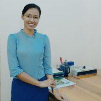 Daw May Thu Win Hlaing