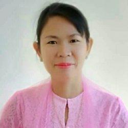 Daw Pyae phyo Hlaing1